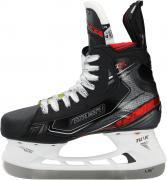 Bauer Коньки хоккейные VAPOR 2X, 2020-21, Черный, 38
