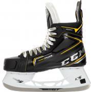 CCM Коньки хоккейные SK SUPERTACKS 9380, 2020-21, Черный, 41.5
