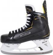 Коньки хоккейные SUPREME S27 SR, черный