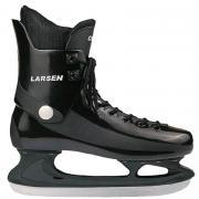 Коньки хоккейные Larsen «OSKAR» (Размер: 39)
