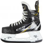Коньки хоккейные AS1 PLAYER TACKS SR, черный