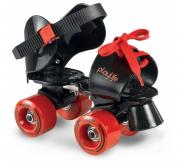 Ролики Playlife Kids Sugar Rollerskates, 28-37 размер