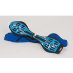 Вейвборд Moove&Fun пластиковый w-scate