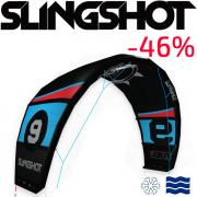 Кайт Slingshot 2015 Fuel (Kite Only, 07 m)