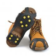 Противоскользящие насадки на обувь Sp-10 Espada, Антилёд, размер 44-47 (XL)