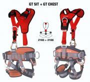 Грудная привязь альпинистская CAMP GT CHEST L-XXL
