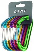 Комплект карабинов CAMP PHOTON WIRE RACK PACK - 6 pcs