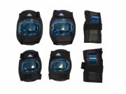 Комплект защиты для роликовых коньков Action PW-304M