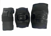 Комплект защиты Action PW-305 Защита локтя, запястья, колена р.S