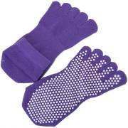 Носки для занятий йогой Bradex SF 0274