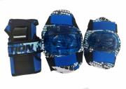 Комплект защиты Action PW-385 Защита локтя, запястья, колена р.M