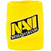 Напульсник Natus Vincere Yellow FNVSWBAND17YL