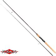 Спиннинг штекерный Mikado TSUBAME MH Spin 210 (тест 10-30 г)