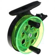 Катушка проводочная КП-65, цвет красный
