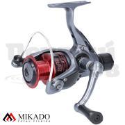 Катушка безынерционная Mikado RAFTER 4004RD (3+1 подш.; 5,0 :1)