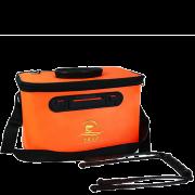 Рыболовное ведро Xiaomi Yeux Outdoor Foldable Fishing Bucket 22л