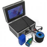 """Подводная видеокамера с возможностью видеозаписи """"SITITEK FishCam-700 DVR"""" длина кабеля 30м"""
