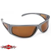 Очки поляризационные Mikado BM1311 (коричневые линзы)