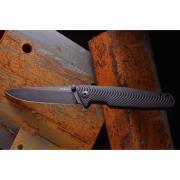 Нож складной Rift black - MR.BLADE