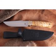 Нож Шатун береза - Северная Корона