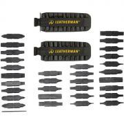 Набор насадок LEATHERMAN Bit kit (931014) с чехлом