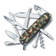 Нож перочинный Victorinox Huntsman, сталь X55CrMo14, рукоять Cellidor®, камуфляж