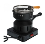 Электроплитка для розжига углей Hot Plate SX–A13, 500 Вт