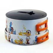 Набор туристической посуды Fire-Maple FMC-K8 FMC-K8