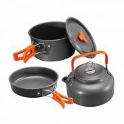 Туристический набор посуды для похода «Cooking Set»