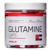 Level Up Glutamine 270 капс.