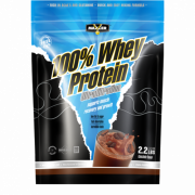 Maxler 100% Whey Protein Ultrafiltration 2270 г