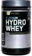 Изоляты протеина Optimum Nutrition, Platinum HydroWhey (Платинум ГидроВей), 795 г