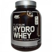 Optimum Nutrition Platinum HydroWhey 1588 г