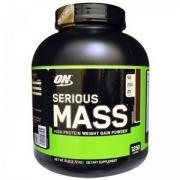 Optimum Nutrition Serious Mass 2727 г