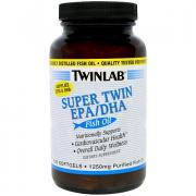 Twinlab Super Twin EPA/DHA 100 капс.