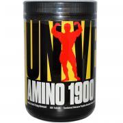 Universal Nutrition Amino 1900 300 табл (Universal Nutrition)