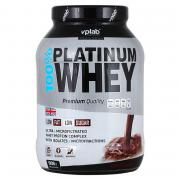 VP Laboratory 100% Platinum Whey 908 г