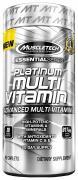 Витаминный комплекс MuscleTech Platinum Multi Vitamin 90 капсул