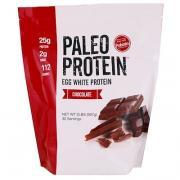 Paleo Protein, протеин яичного белка, шоколад, 2 фунта (907 г)