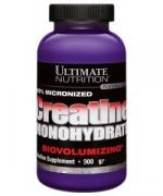 Ultimate Nutrition 100% Micronized Creatine Monohydrate 300 г