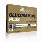 Olimp Glucosamin Plus Sport Edition 60 капс.