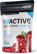 VP Laboratory FitActive Fitness Drink + Q10 500 г