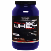 Ultimate Nutrition 100% Prostar Whey Protein 908 г