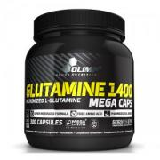 Olimp Glutamine Mega Caps 1400 300 капс.
