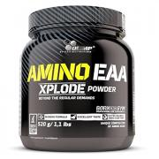 Olimp Amino EAA Xplode powder 520 г