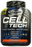 MuscleTech Cell-Tech Performance Series 2720 г без вкуса