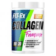 Добавка FIT-Rx Collagen Femme Коллаген женский 90 капсул