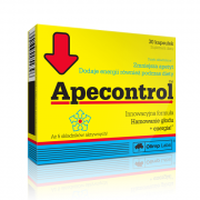 Olimp Apecontrol 30 капс.