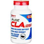 SAN Pure CLA 1250 - 90 гель-капс (SAN)