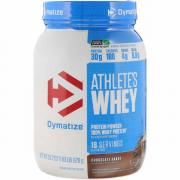 Dymatize Nutrition Athlete's Whey (828 гр.) (04208)